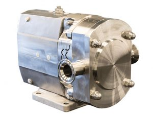 Alfa Laval SX Stainless Steel Pump