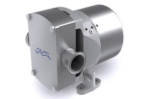 Opti-Lobe Pump