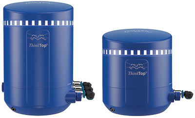 Alfa Laval ThinkTop V70 and V50