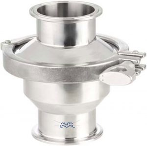 LKC UltraPure Check Valve